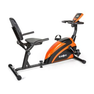 Klarfit Relaxbike 5G Liegefahrrad