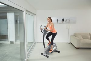 Kettler Axos Cycle P Heimtrainer im Test