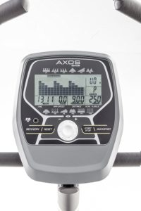 Trainingsprogramme des Kettler Axos Cycle P